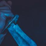 В Ялте несовершеннолетний житель зарезал своего приятеля ножом
