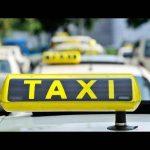 Поездки по Симферополю и Севастополю на такси