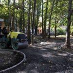 В Крыму благоустроят более 150 дворов и скверов к 1 июля