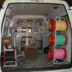 ЭТЛ-35К — электротехническая лаборатория