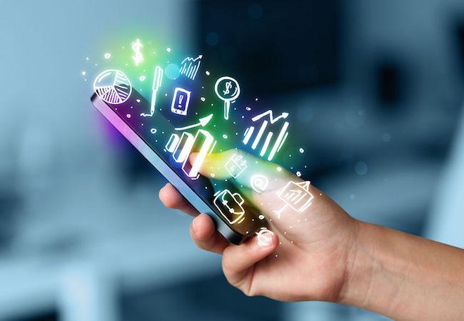 Мобильные приложения на заказ для iOS и Android. Создание UX/UI дизайна приложений