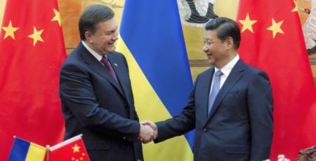 Китайцы добрались до Крыма