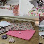 Творческие идеи. Товары для рукоделия и шитья