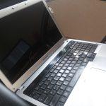 Комплектующие для ноутбуков. Почему выходит из строя матрица для ноутбука?