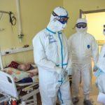 COVID-19 не сдается: в Крыму еще 8 новых случаев