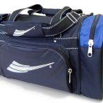 Спортивный инвентарь. Покупка спортивной сумки в Украине