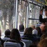 В  Крыму установлены дифференцированные тарифы на проезд