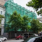 Севнаследие переживает, как здание Художественного музея переживёт зиму