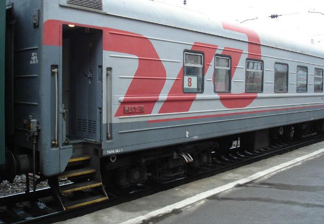 Железнодорожные переезды. Как и где покупать билеты?