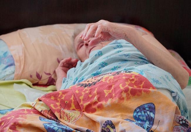 Дом престарелых в Черкассах. Низкие цены на проживание