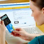 Онлайн кредит в Украине. Финансовая ответственность