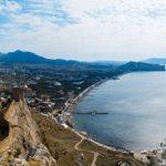 На бархатный сезон уровень бронирования крымских здравниц составил 70-80%