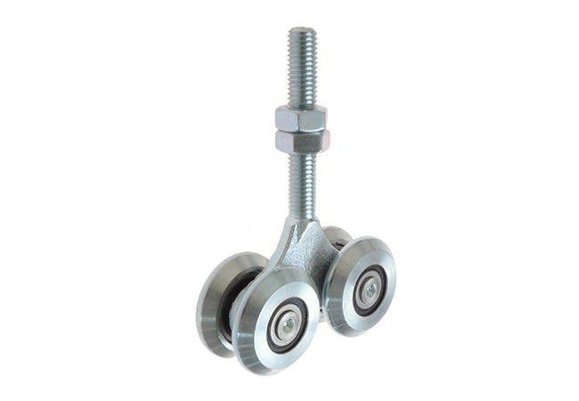 Как правильно подобрать колеса для тележек?