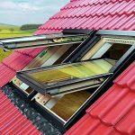 Мансардные окна – это гарантированная защита