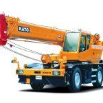 Преимущества аренды автокрана для сложных строительных работ