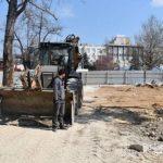 Власти планируют за два года освободить Крым от самостроев