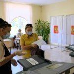 Губернатор Севастополя озвучил предварительные результаты выборов