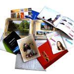 Полиграфические услуги. Печать каталогов в Москве
