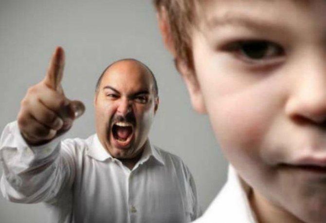 Помощь детектива для лишения прав отца