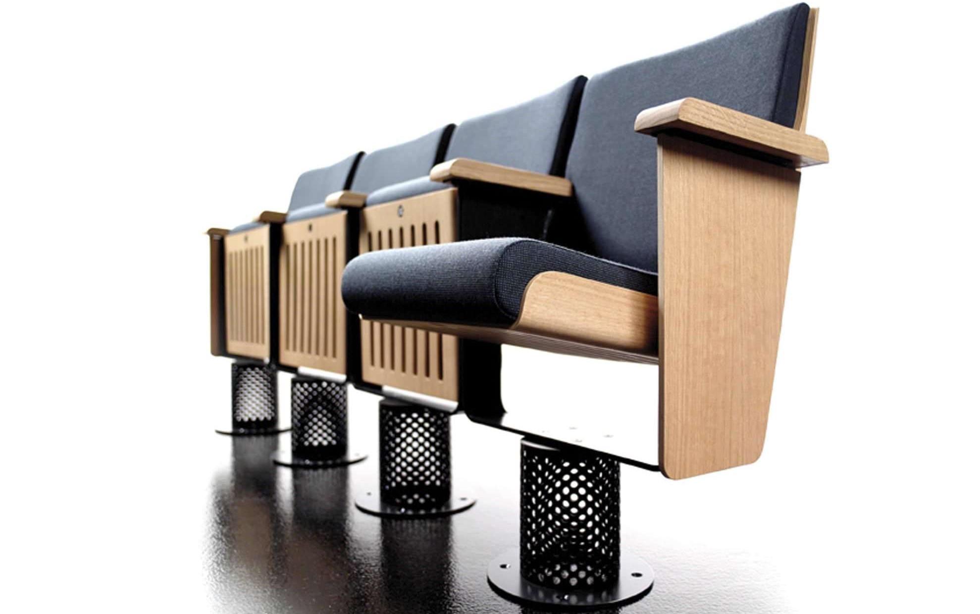 Как выбрать кресла для конференц-залов