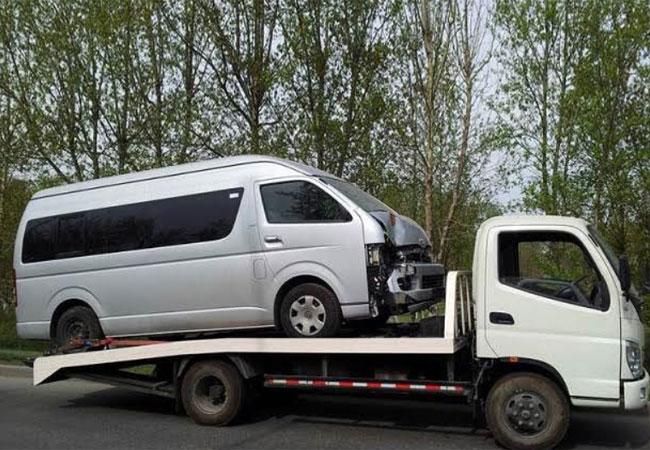 Служба эвакуации автомобилей в Перми. Оперативный выезд в Пермском крае — быстро и качественно