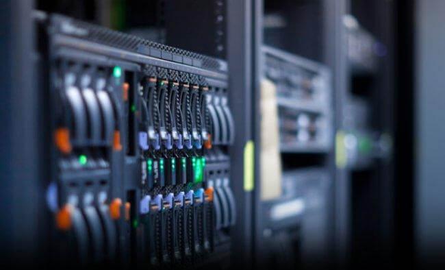 Аренда выделенного сервера — глобальное покрытие и быстрый доступ