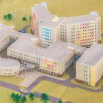 В Севастополе определили сроки окончания строительства больницы скорой помощи