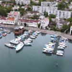 Власти Севастополя утвердили проект планировки яхтенной марины в Балаклаве