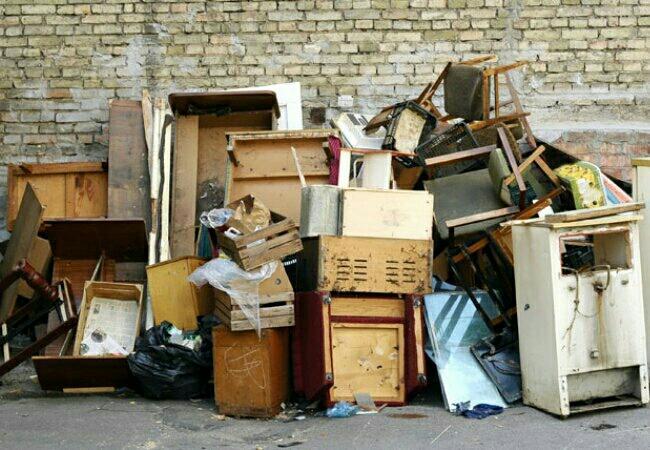 Вывоз отходов производства, строительного мусора в Крыму