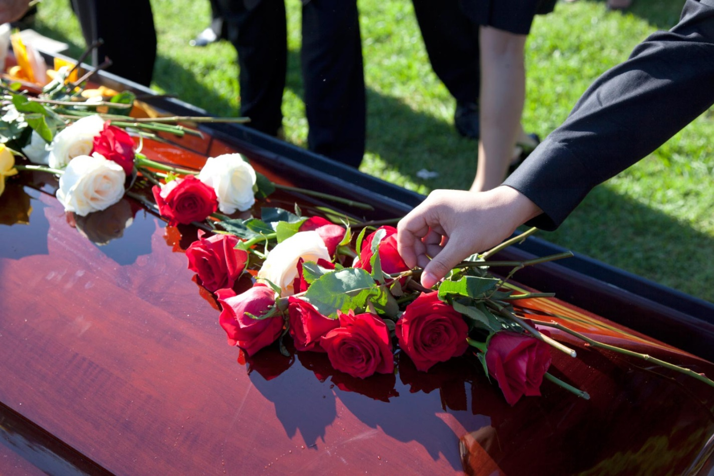 Что лучше: похороны или кремация