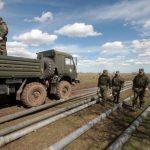 Минобороны приступает к строительству нового водовода в Крыму