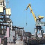 Судоремонтные заводы Севастополя интегрируют в ОСК, а вертолётный – перенесут