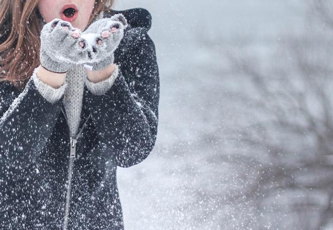 Женская зимняя одежда. Как выглядеть стильно и не мерзнуть?