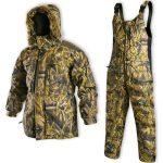 Камуфляжные костюмы для охоты и рыбалки