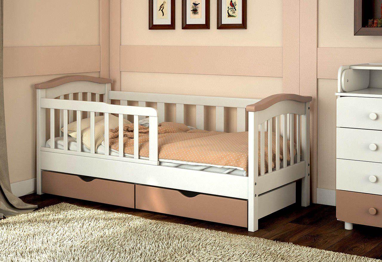 Детские кровати — как правильно подойти к выбору
