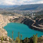 Вода в Кадыковском карьере подходит для водоснабжения Севастополя