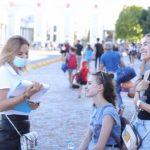 Более 95 % туристов готовы вернуться на отдых в Крым