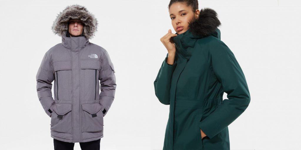 Пальто и спортивные мужские куртки высокого качества