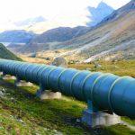 Севастополь закупает трубы для нового водовода