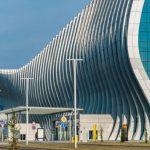 В начале мая аэропорт «Симферополь» превысил доковидные показатели