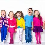 Lucky Child — одежда счастливых детей!