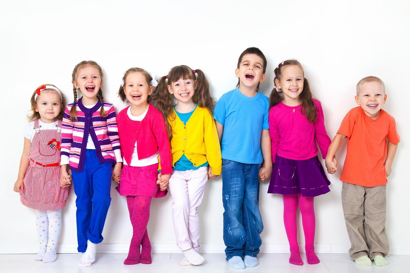 Товары для малышей. Как подобрать детскую одежду?