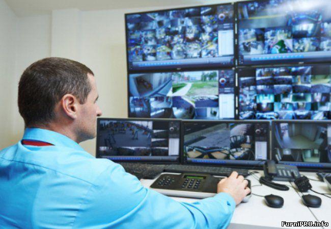 Цифровизация энергообъектов. Видеоаналитика и умный офис