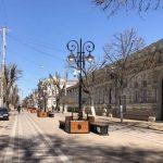 В конце марта в Симферополе выберут главу города
