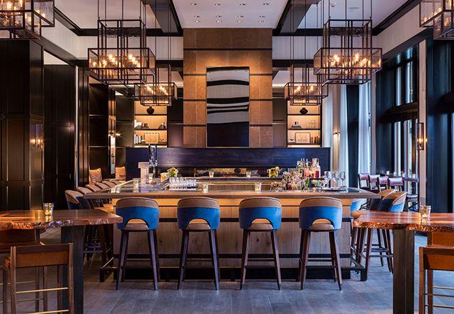 Банкетные стулья — мебель кафе и ресторана