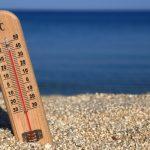 МЧС Крыма предупредило об аномальной жаре в регионе