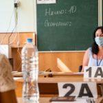 ЕГЭ в эпоху COVID: как в Крыму выпускники сдавали экзамен по русскому