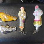 Укутыши и клоуны. Коллекционер елочных игрушек рассказала о «сокровищах»