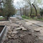 Симферополю дали почти 400 миллионов на ремонт дворов