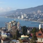 Несмотря на режим повышенной готовности, Ялта готовится к приезду туристов